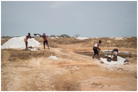 Read more about the article Mapping The Salty Lands Of Loul Sessene With Senegal Flying Labs